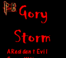 Resident Evil: The Nightmare is born