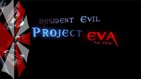 Resident Evil Project Eva Fan Film