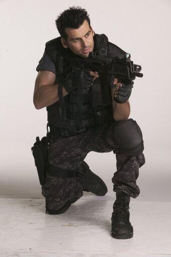 Carlos Olivera Inferno Resident Evil Fanon Wiki Fandom