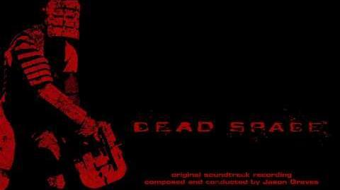 Deadspace soundtrack 15 Do Not Vomit - Do Not Shout