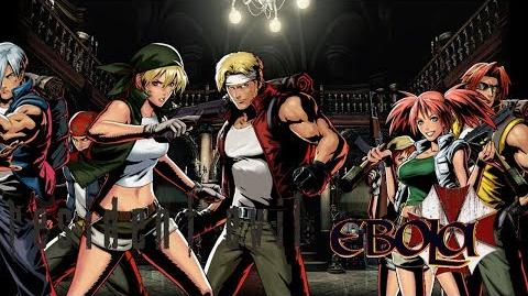 Resident Evil Ebola Metal Slug & Resident Evil fangame Chapter 1