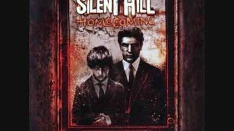 Silent Hill Homecoming - Snow Flower