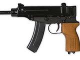 Skorpion VZ-61 (Custom)