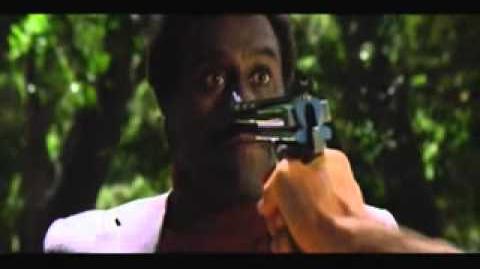 Dirty Harry (Sudden Impact) Target Practice