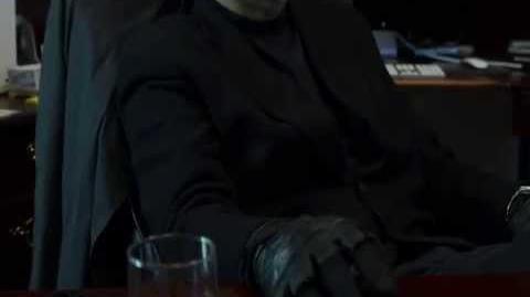"""The Journal"" a Resident Evil fan film"