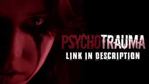 Psycho Trauma - Short Film Inspired by Resident Evil 7