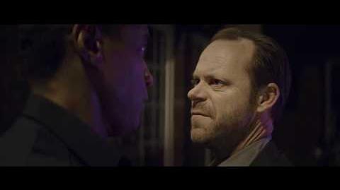 RESIDENT EVIL ARKLAY TV SERIES Proof Of Concept SHORT FILM