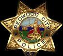 Redwood City Police Department