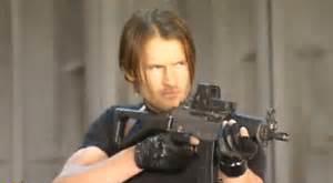 Leon S Kennedy Film Verison Resident Evil Fanon Wiki Fandom