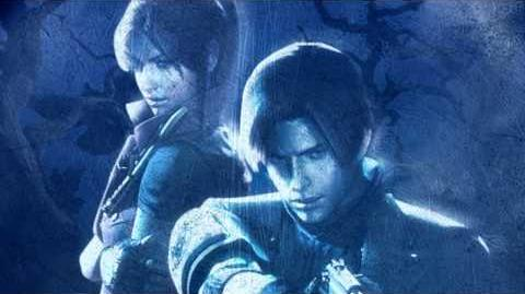 Resident Evil The Darkside Chronicles OST - The First Mutation of