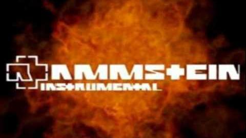 Rammstein- Asche zu Asche (Instrumental)