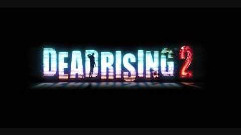 Dead Rising 2 Soundtrack