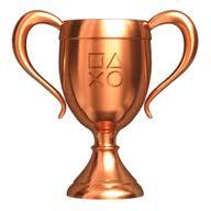 Trofeo de Bronce PS