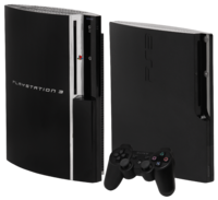 PS3 Versiones