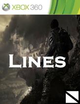 Portada Xbox 360 Lines