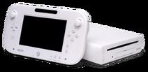 Wii U Consola