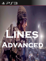 Portada PlayStation 3 Lines Advanced