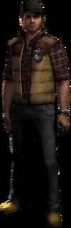 Jim Montana Perfil