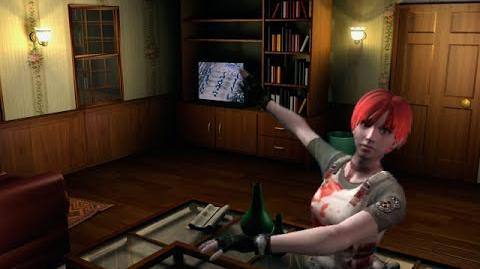 Resident Evil- Rebecca's Escape - Carnaval