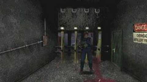 Dark Biohazard How to get a Magnum