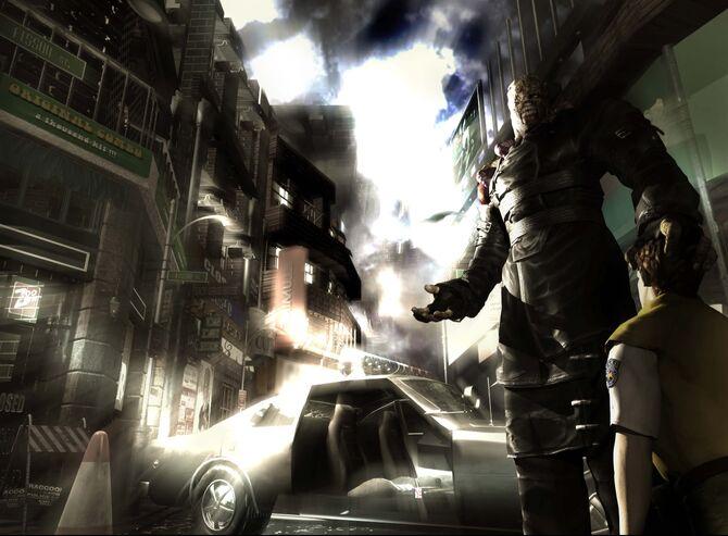 Resident Evil Mods Wiki | FANDOM powered by Wikia