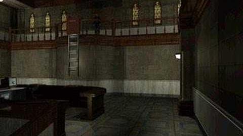 Resident Evil 2 Requiem of Spys Mod Part 3