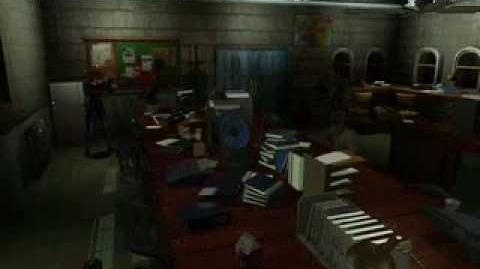 Resident Evil 2 Requiem of Spys Mod Part 2