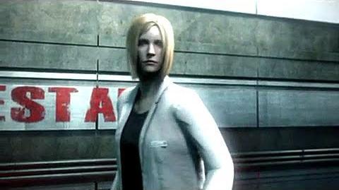 Resident Evil Darkside Chronicles - Official Gamescom Trailer