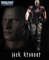 Jack Krauser RE OJ by Claire Wesker1