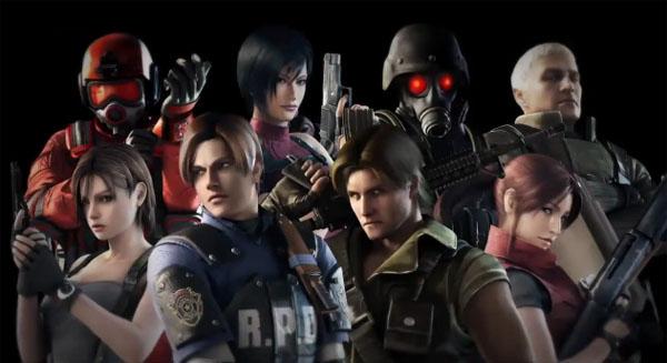 Re-heroes