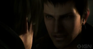Leon and who will be re damnation by jillvalentinexbsaa-d57a7ba