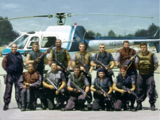 Zespół Alpha S.T.A.R.S.