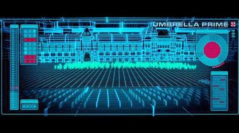 "RESIDENT EVIL RETRIBUTION - ""Red Square"" Featurette ComicBookMovie"