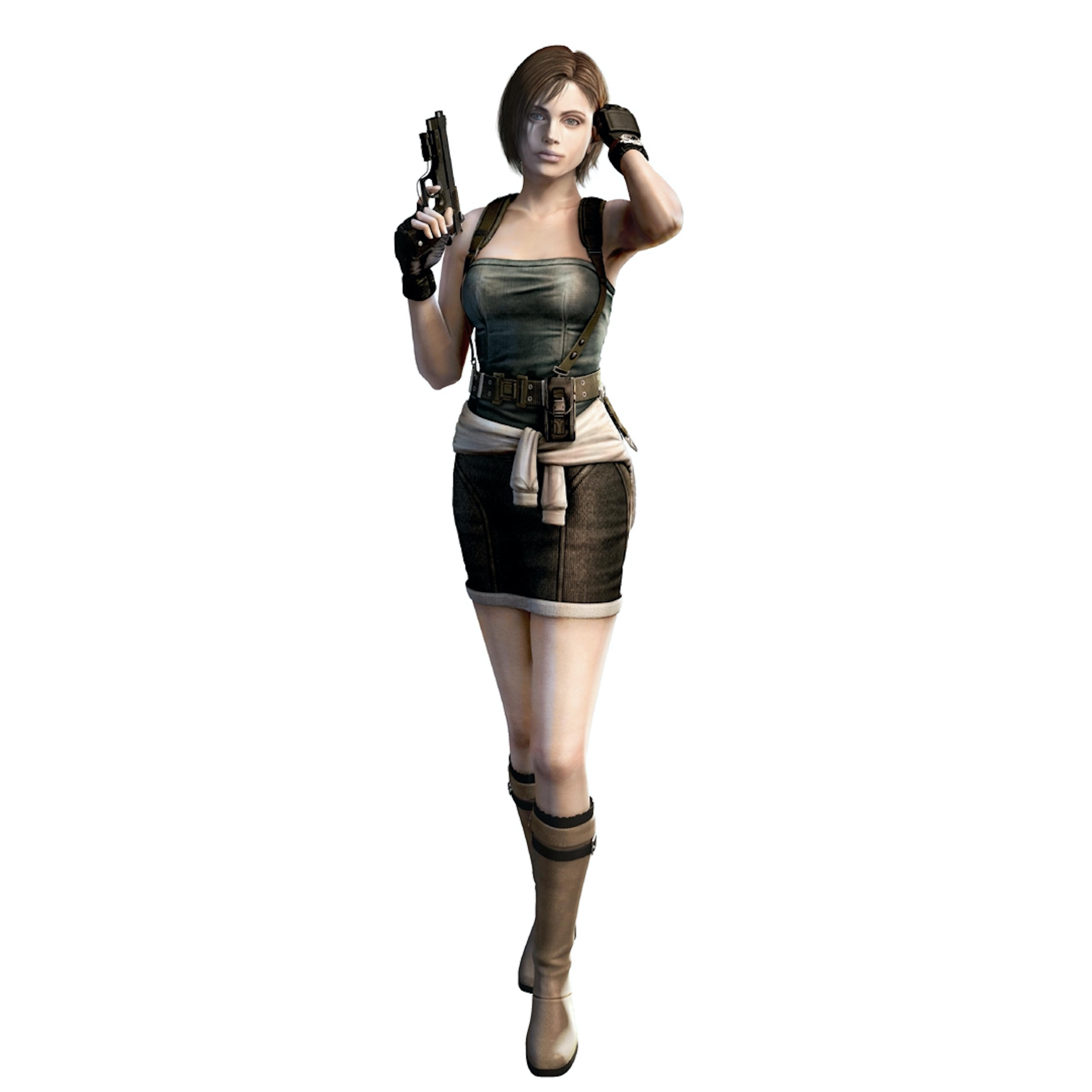 Jill Valentine Resident Evil Starring Jacob Wiki Fandom
