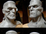 Bowen Designs Frankenstein's Monster MB