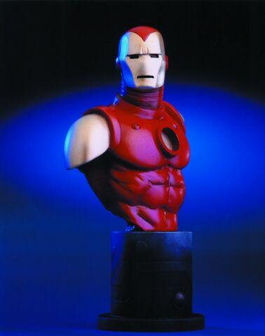File:Iron man bust round.jpg