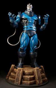 Apocalypse statue1