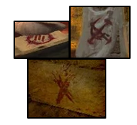 Cloven Symbols