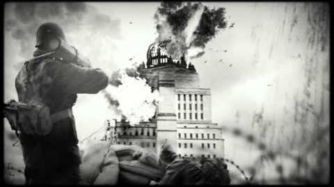 """Playstation 3 Trailer - Resistance Fall Of Man """"TV AD"""""""
