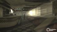 PlayStation Home Diner