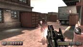 Survival multiplayer mode