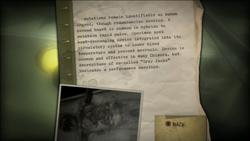 Cheshire intel autopsy