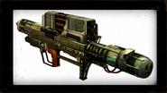 MP-47 Pulse Cannon