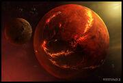 R3 PlanetChimera