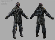 Resistance 2 Special Ops