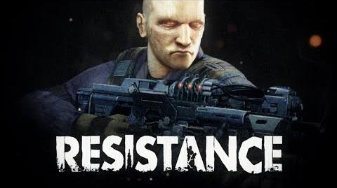 The Rise and Fall of Resistance Documentary
