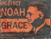 Noah Grace poster