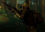 Black Ops Carbine R2