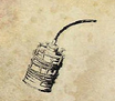 Shrapnel Grenade