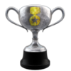 Resistance 3 Silver Trophy